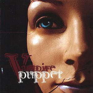 Vampire Puppet