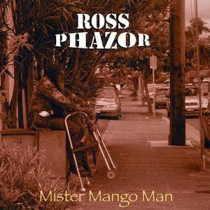 Mister Mango Man