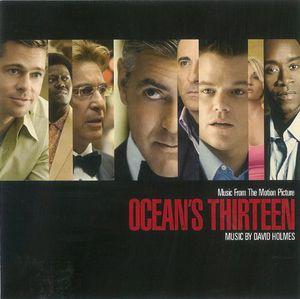 Ocean's Thirteen (Original Soundtrack) [Import]