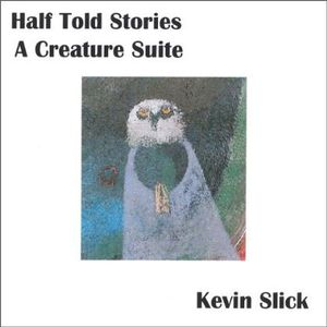 Half Told Stories