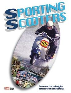 Sporting Scooters