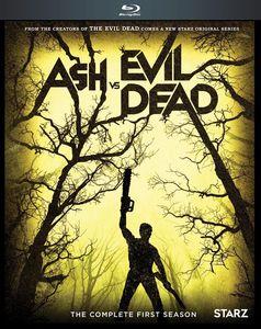 Ash vs. Evil Dead: The Complete First Season