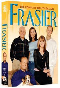 Frasier: The Complete Eighth Season