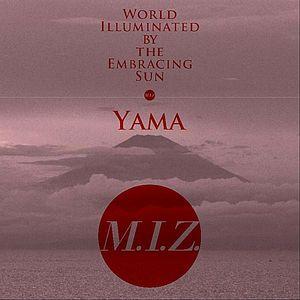 World Illuminated By the Embracing Sun'yama'