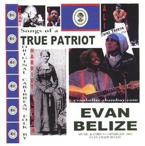 Songs of a True Patriot