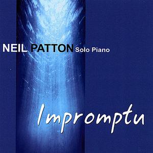 Impromptu: Solo Piano