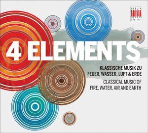4 Elements /  Various