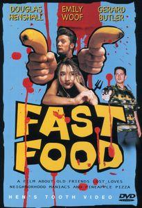 Fast Food (1998)