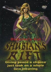 Shubian's Rift