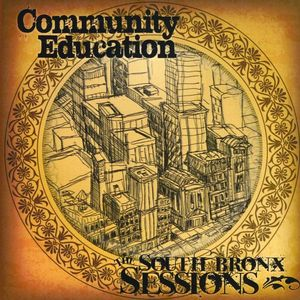 South Bronx Sessions