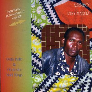 Asembo Piny Maber