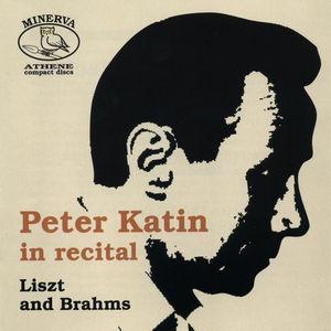 Peter Katin in Recital