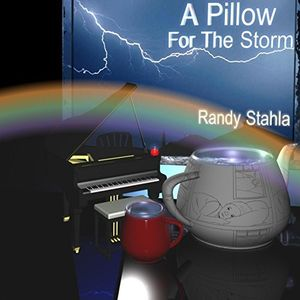 Pillow for the Storm