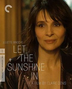 Let the Sunshine In (Criterion Collection)