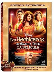 Los Hechiceros de Waverly Place (Pel) /  Various [Import]