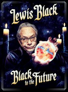 Black to the Future