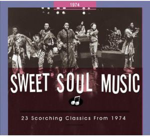 23 Scorching Classics from 1974 /  Various