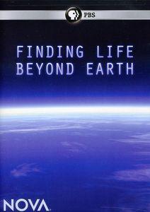 Nova: Finding Life Beyond Earth