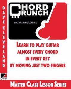 Dave Cleveland Chord Crunc