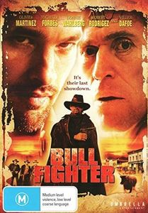 Bullfighter [Import]