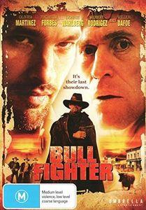 Bullfighter [Import]