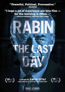 Rabin, The Last Day