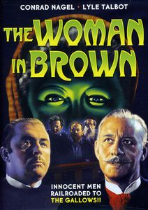 The Woman in Brown