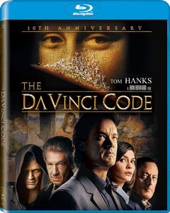 The Da Vinci Code (10th Anniversary)