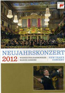 Neujahrskonzert: New Year's Concert 2012 [Import]