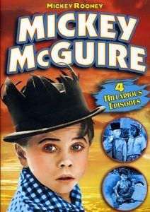Mickey McGuire