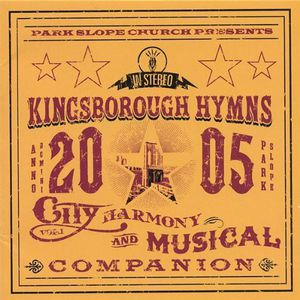 Kingsborough Hymns 1: City Harmony & Musical Comp