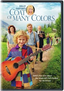 Dolly Parton's Coat of Many Colors