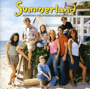 Summerland (Original Television Soundtrack)