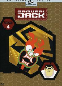 Samurai Jack: Season 4