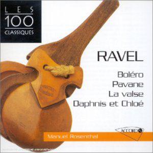 Ravel: Daphnis Et Chloe /  Bolero /  la Valse