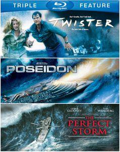 Twister /  Poseidon /  The Perfect Storm