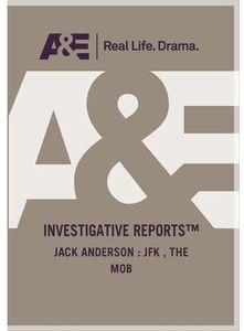 Jack Anderson JFK the Mob & Me