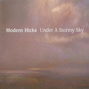 Under a Stormy Sky