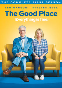 The Good Place: The Complete First Season