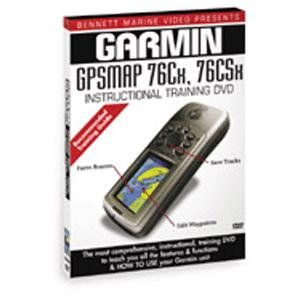 Garmin GPS Map: 76CX, 76CSX