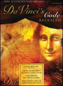 Ultimate Collection: Davinci's Code Revealed [Import]