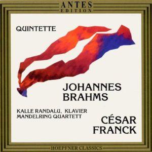 Piano Quintette