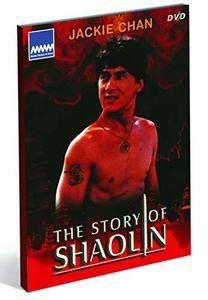 The Story Of Shaolin