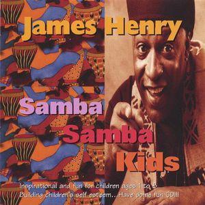Samba Samba Kids
