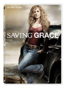 Saving Grace: Season 3: The Final Season