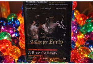 Rose for Emily [Import]