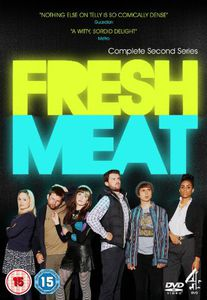 Fresh Meat-Series 2 [Import]