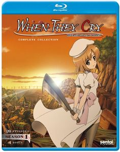 When They Cry: Season 1