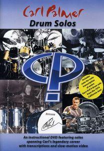Drum Solos