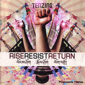 Rise Resist Return
